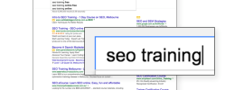 SEO Training Melbourne