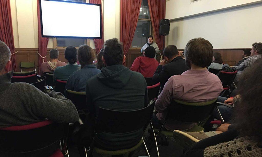 Melbourne WordPress Developer Meetup