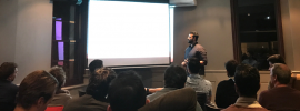 Shopify at the Melbourne SEO Meetup
